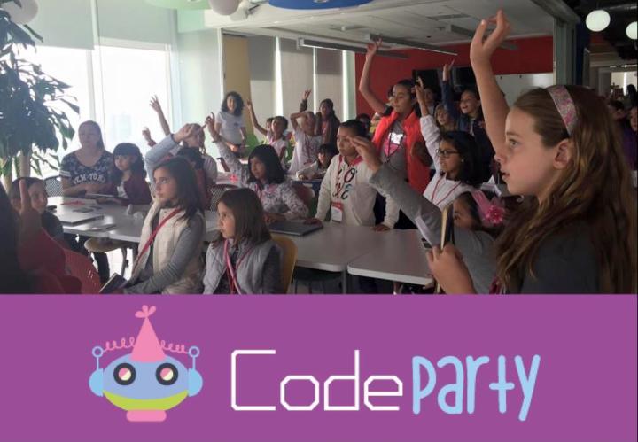 codepartySoloesciencia