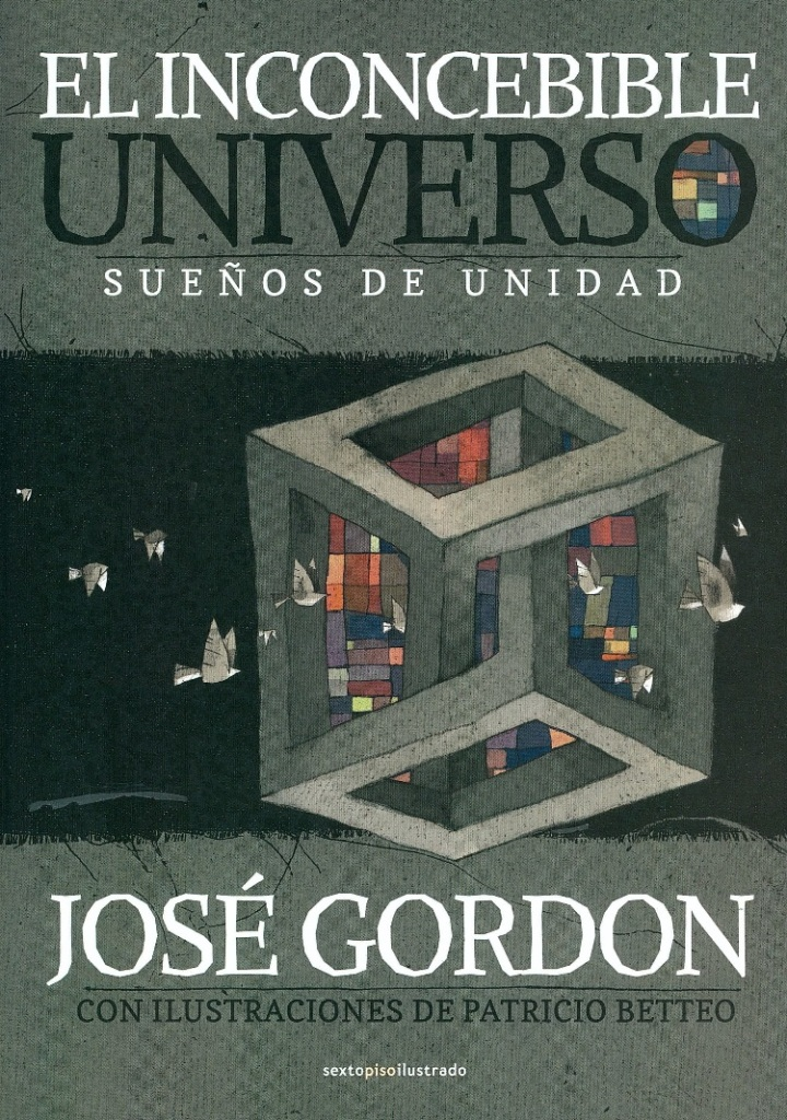 Portada - José Gordon