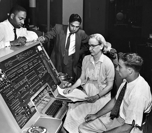 Grace Hopper 2