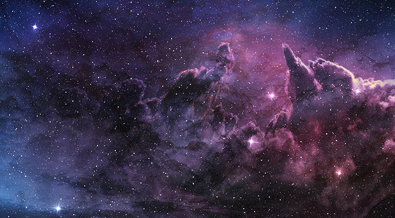 El universo primitivo no se ha ido del todo! – Sólo es Ciencia
